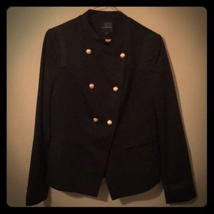 The Limited Military Jacket